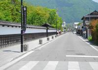 松代の町並の写真・動画_image_136592