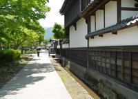 回向の柱送り主である松代という町の写真・動画_image_137398