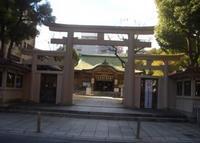 坐摩神社の写真・動画_image_142907