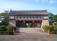伏見桃山城の写真・動画_image_171004