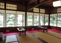 旧三井家下鴨別邸の写真・動画_image_432030