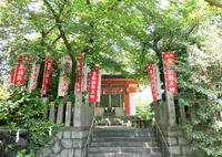 産湯稲荷神社の写真・動画_image_348785