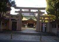 坐摩神社の写真・動画_image_349523