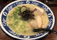 博多らーめん ShinShin(シンシン)天神本店の写真・動画_image_445921