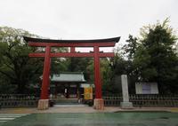 静岡浅間神社の写真・動画_image_498415