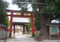 香具波志神社の写真・動画_image_674871
