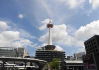 京都タワーの写真・動画_image_705714