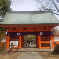 葛飾八幡宮の写真・動画_image_310734
