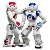 ロボット展示/ダンスショー