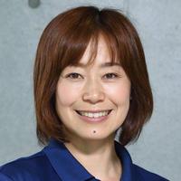 品川区東京2020大会コミュニケーター 元ホッケー日本代表・オリンピアン 藤尾香織さん