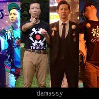 damassy(ダマッシー)