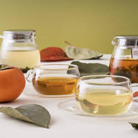 商品_柿の葉茶イメージ
