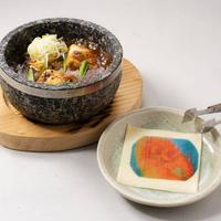 大気圏突入麻婆豆腐