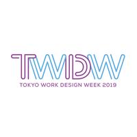 TOKYO WORK DESIGN WEEK 2019