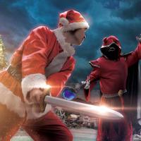 「サンタクエスト~闇に堕ちたクリスマスエルフ村を救え~」