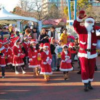「クリスマスキッドパレード」