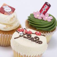 1F ローラズ・カップケーキ 東京 イメージ
