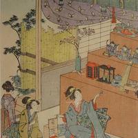浮世絵 イメージ