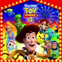 トイ・ストーリー4 (c) Disney/Pixar