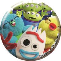 「オリジナル缶バッジ」(直径32mm)※なくなり次第終了。(c) Disney/Pixar