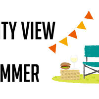 TOKYO CITY VIEW LOUNGE 2020 SUMMER