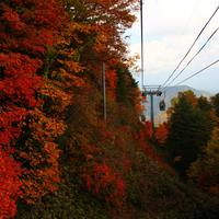 長野県阿智村の絶景