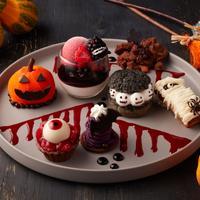 Halloween Cake Set イメージ