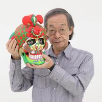 Keiichi Tanaami/田名網敬一