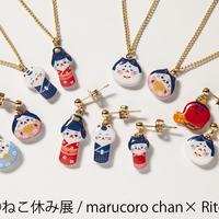 (c)ねこ休み展/marucoro chan×Ritorufiora