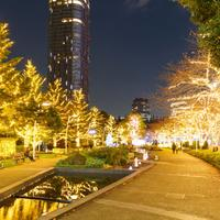MIDTOWN WINTER LIGHTS イメージ