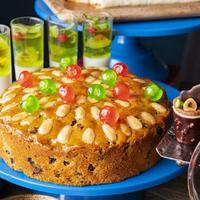 ダンディーケーキ イメージ