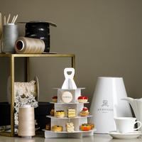 Afternoon Tea Ritual The St. Regis to Go! ~LA PERLA MIX~