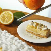 レモンメレンゲパイ イメージ