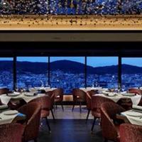 レストラン グラン カフェ フォション イメージ