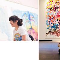 (左)撮影:Aminaka Kenta/(右)過去の作品例