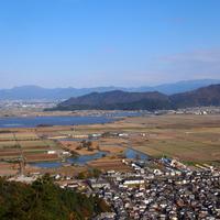 八幡山ロープウェーの写真・動画_image_11806