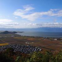 八幡山ロープウェーの写真・動画_image_11887