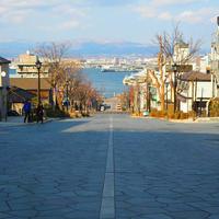 八幡坂の写真・動画_image_127574