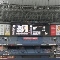 京セラドーム大阪の写真・動画_image_16256