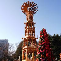 日比谷公園の写真・動画_image_173292