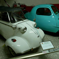 日本自動車博物館の写真・動画_image_218735