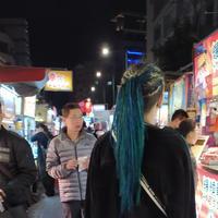 寧夏夜市の写真・動画_image_350356