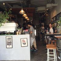 BARISAI CAFE(バリサイカフェ)の写真・動画_image_36169