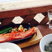 beach cafe ALOHAの写真・動画_image_36305