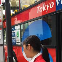 スカイバス 三菱ビル前バス停の写真・動画_image_39344