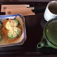 神代餅の写真・動画_image_39960