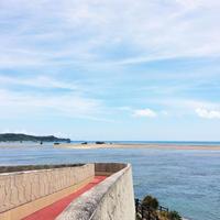 海中道路の写真・動画_image_40342
