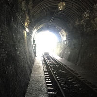 大日影トンネル遊歩道の写真・動画_image_46053