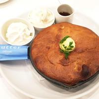 パンケーキ専門店Butter 神戸ハーバーランドumie店の写真・動画_image_48025