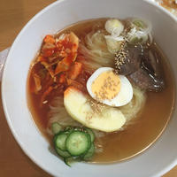平壌冷麺食道園の写真・動画_image_61556